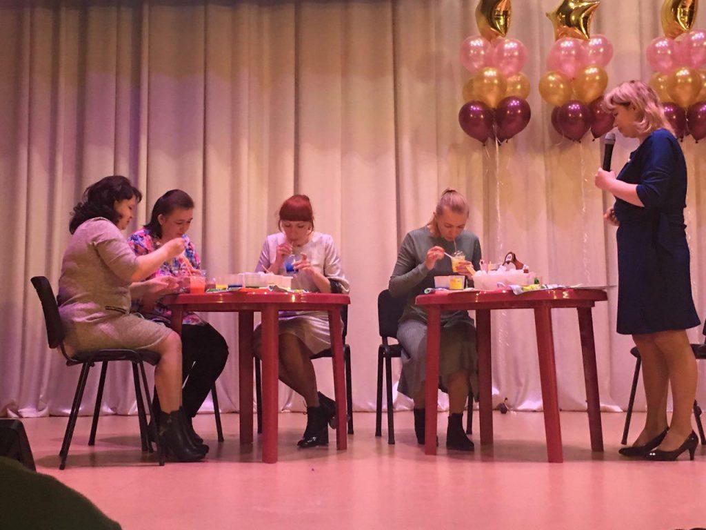 Воспитатель года - 2018 муниципального образования Алапаевское