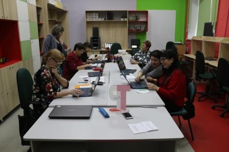 Выполнение практического задания по программированию